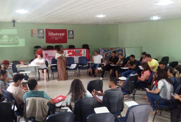 Regional Xingu do SINTEPP convoca reunião