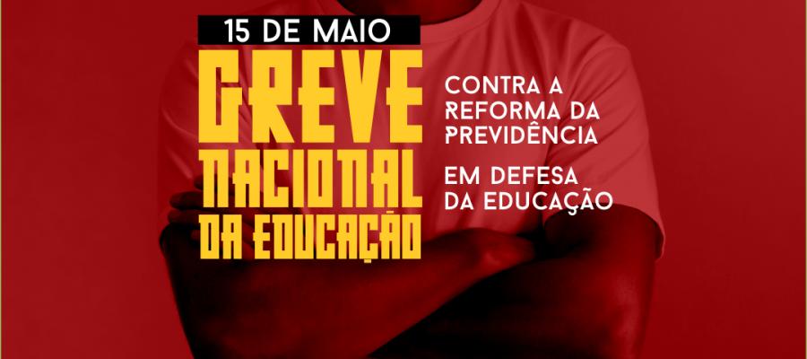 II Congresso da Regional Metropolitana debate democratização da educação pública e valorização profissional