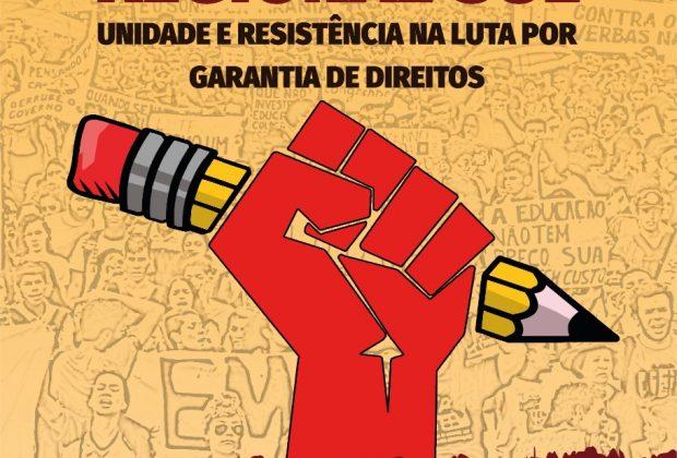 XIII Congresso da Regional Sul do SINTEPP