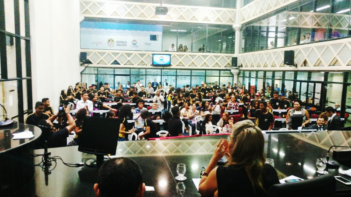 48 horas de luta em defesa da educação