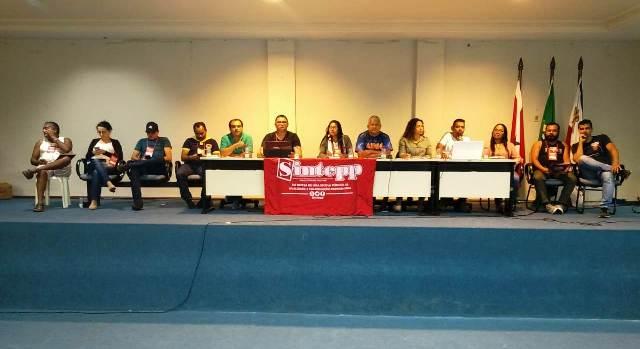 Conselho aprova deliberações sobre 'novo' Ensino Médio e Campanha Salarial