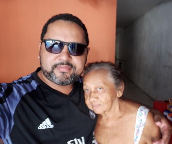 Nota de pesar – Edite de Souza Lima