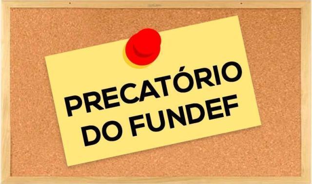 TJE determina bloqueio de 60% dos recursos do precatório Fundef/Fundeb do município de Salvaterra