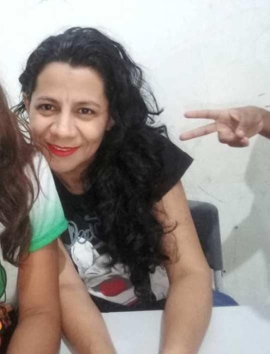Nota de pesar – Ana Maria da Silva Costa