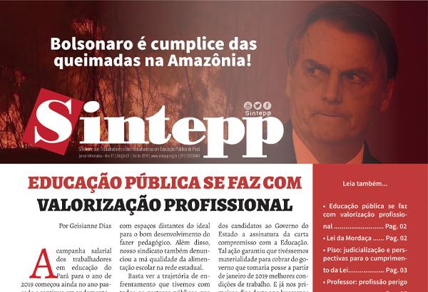 Jornal do Sintepp