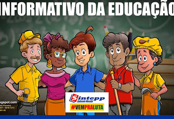 Informativo Sintepp Marabá