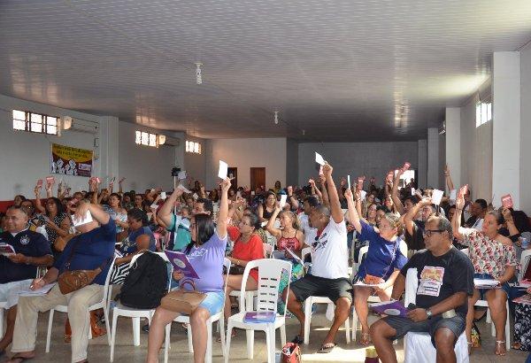 VI CONGRESSO REGIONAL SUDESTE SINTEPP – NOTA DE AGRADECIMENTO