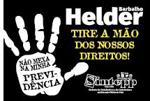 Helder tire a mão dos nossos direitos!