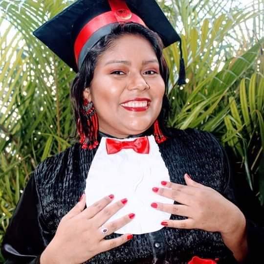 Nota de pesar – Roberta Costa – Ponta de Pedras
