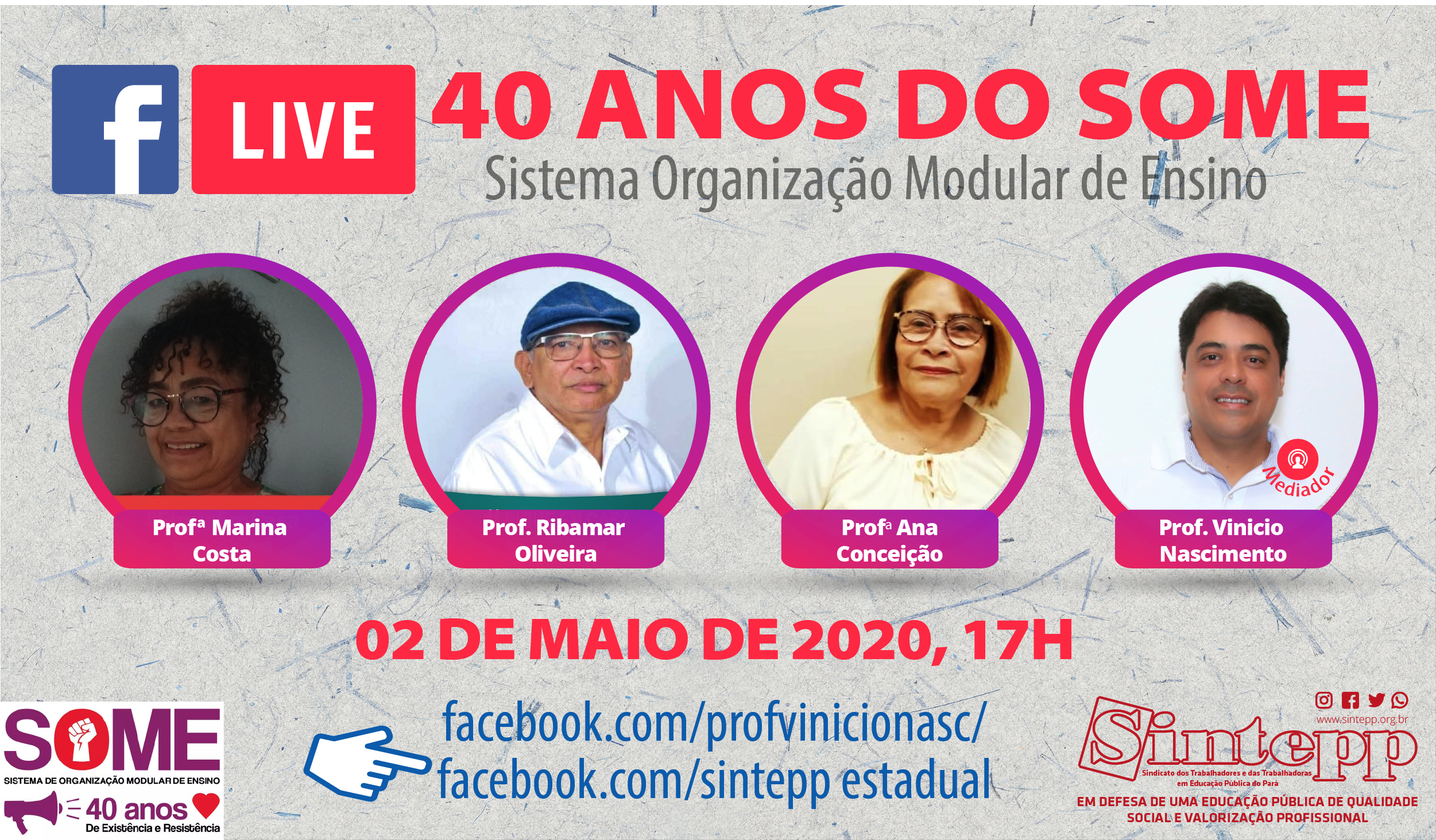 Live: 40 anos do Some