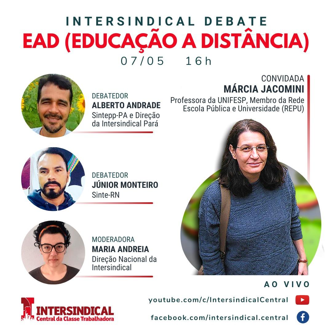 Live EAD (Educação a Distância)