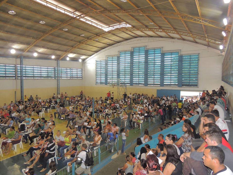 SINTEPP Marabá: Informativo da Educação