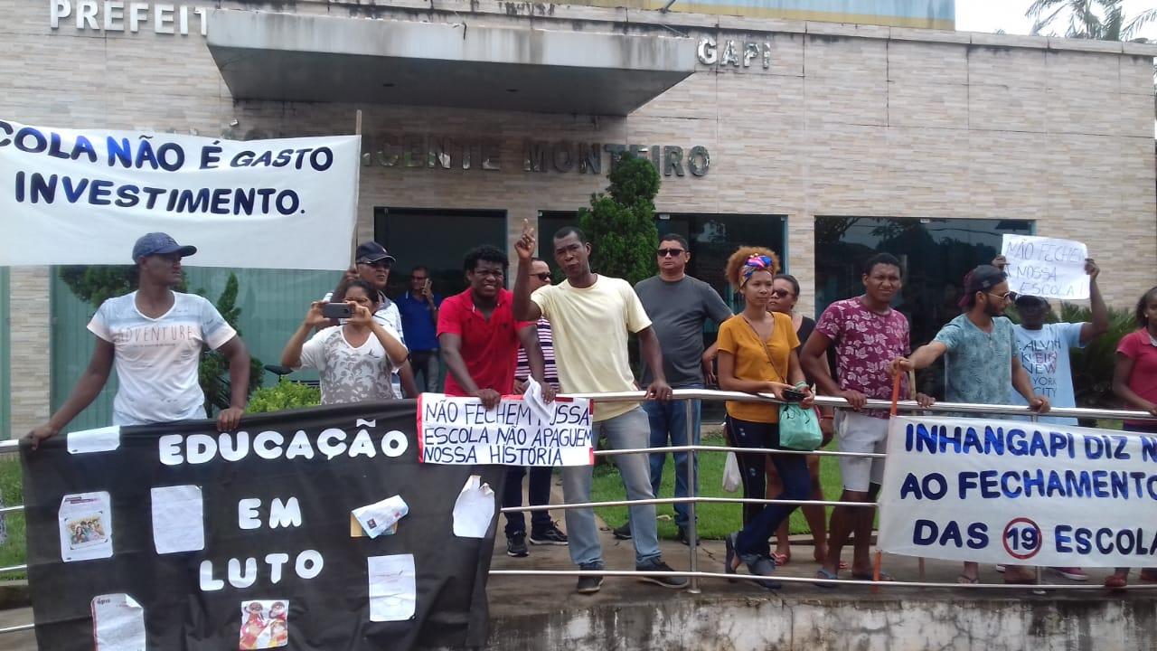 Inhangapi: Vitória dos Movimentos da Educação do Campo e Quilombola do PA