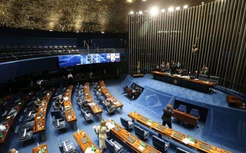 PEC 13/2021 é aprovada em primeiro turno no Senado